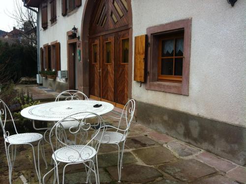 Gîte Emeraude, Bas-Rhin