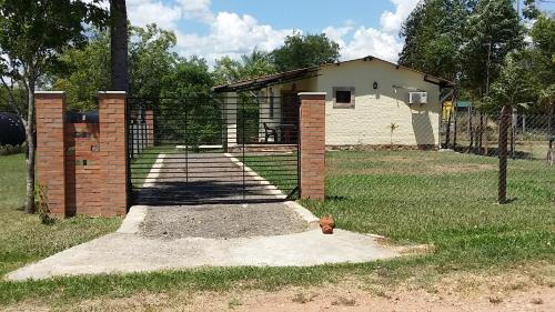 Casa Bonita, Ypacaraí