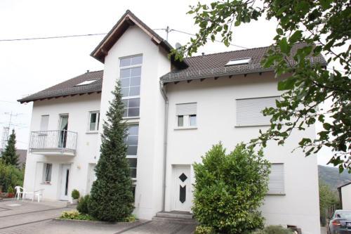 Ferienhaus-Bacharach, Mainz-Bingen