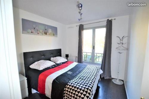 Chambre proche de Disneyland et de Paris, Seine-et-Marne