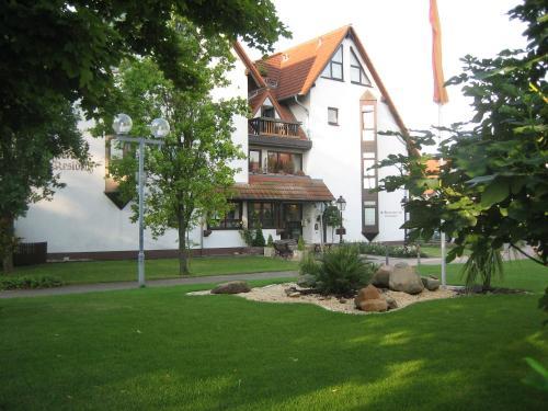 Ferienwohnungen Deidesheim, Bad Dürkheim