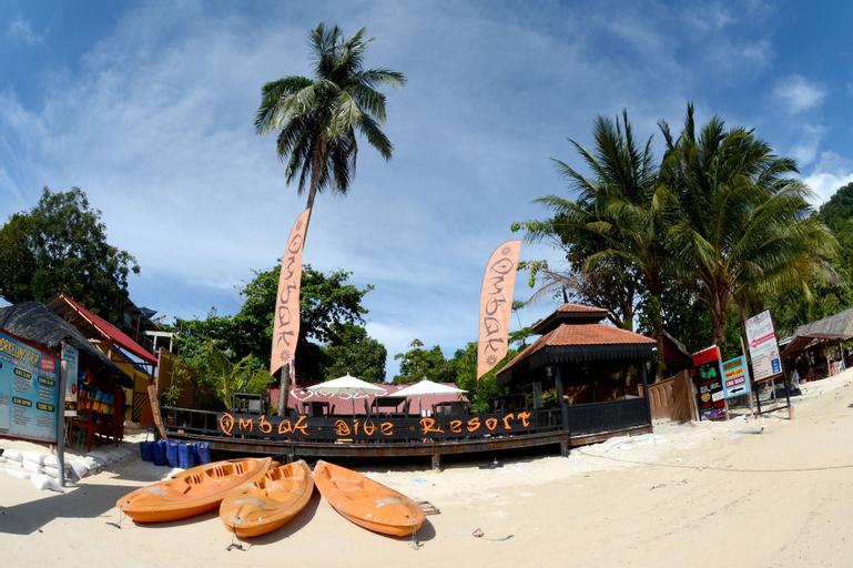 Ombak Dive Resort, Besut