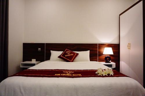 Kim Cuong Hotel, Từ Liêm
