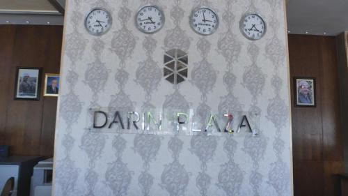Darin Plaza Hotel, Arbil