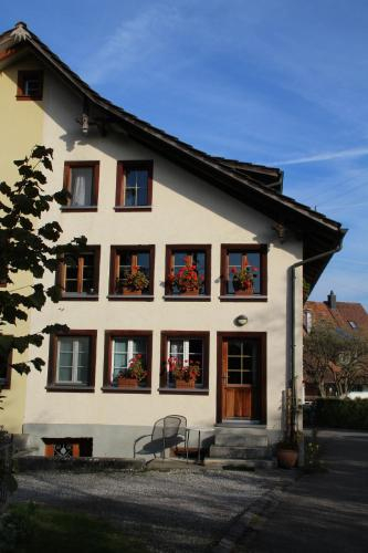 B&B Altes Schloss, Affoltern