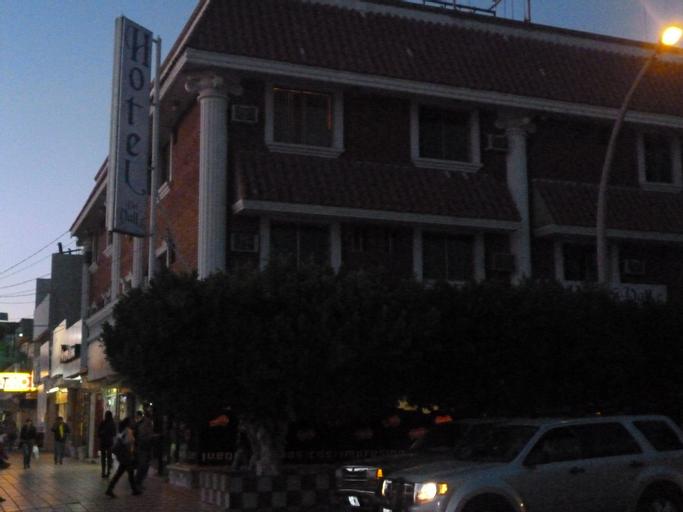 Hotel del Valle, Ahome