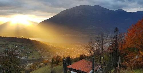 Eco Village Jasavic,
