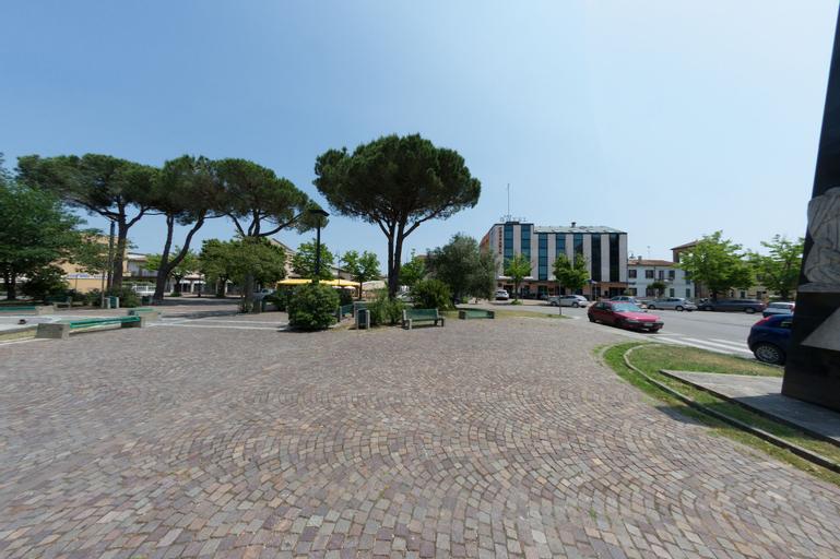 Hotel Tessarin, Rovigo