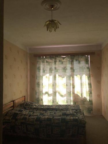 Hotel Lugela, Chkhorotsku