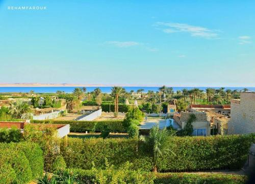 villa tunis village, Yusuf as-Sidiq