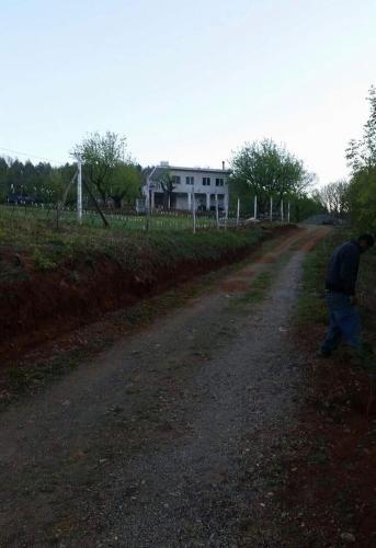SunHill's Farm, Pukës