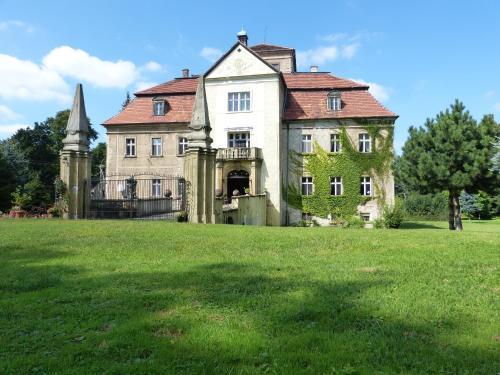 Palac Jastrowiec, Jawor