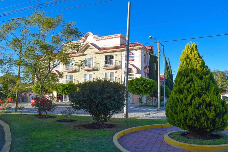 Departamentos Villa Del Sol, Ixmiquilpan