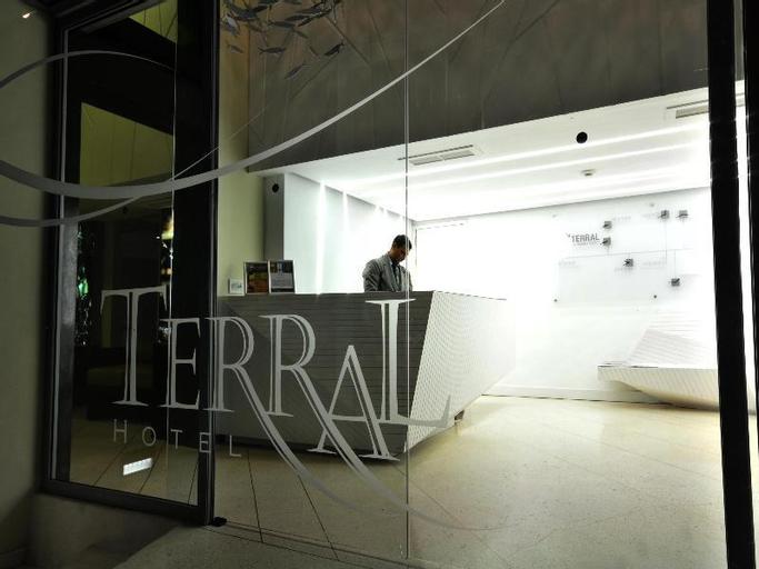 Terral, Centro Habana