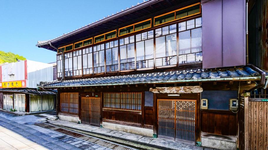 NIPPONIA HOTEL Takehara Saltworks Town, Takehara