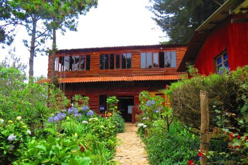 Hotel Miramundo, Sinuapa