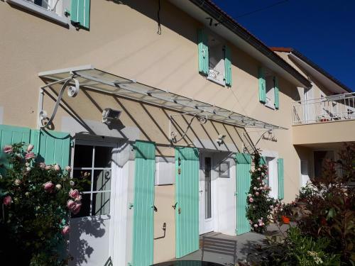 Chez Pascale et Patrick, Gironde