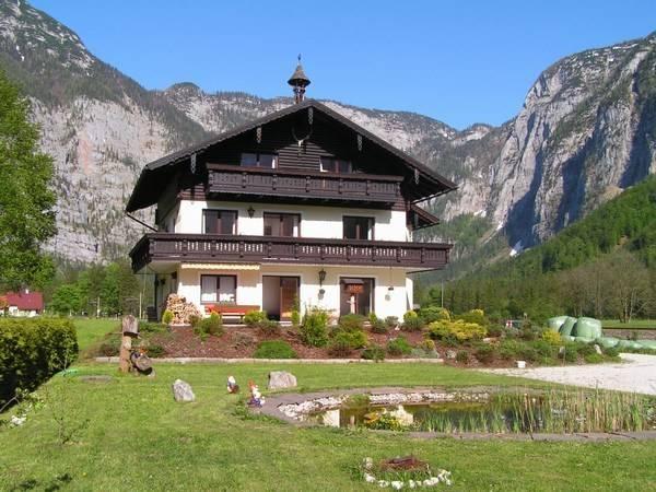 Haus Marie, Gmunden