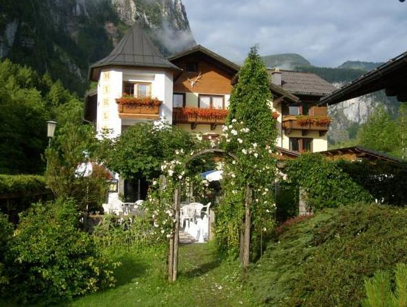 Gasthof Pension Hirlatz, Gmunden