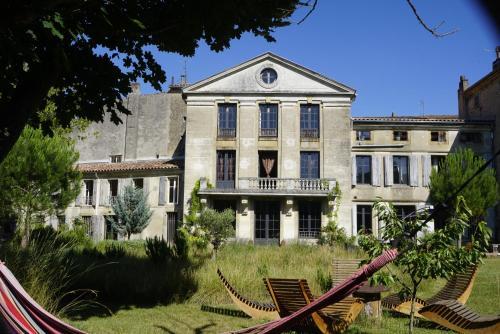 Yobaba Lounge, Aude