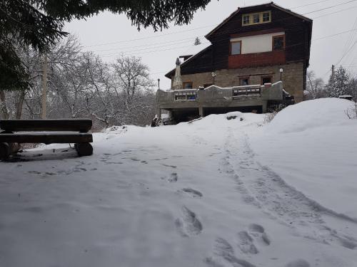 Selimica, Pernik