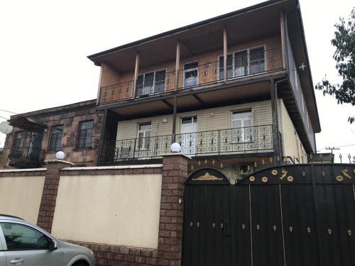 Гостевои Дом У Резо, Sokhumi