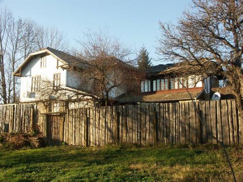 Mountainview Karaivantsa, Dryanovo