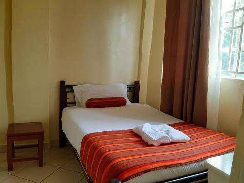 Mudete Comfort Inn Kikwetu, Sabatia