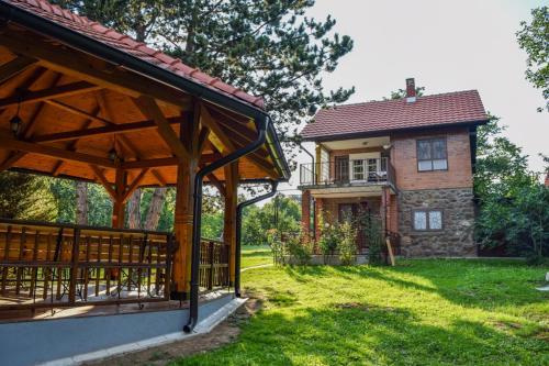 Maradik RAJ house, Sremski Karlovci