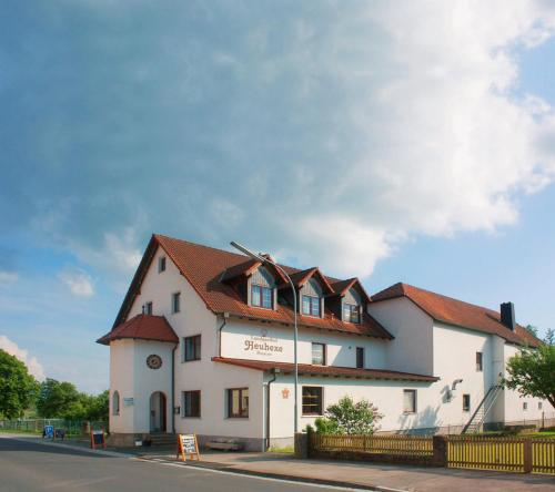 Pension Heuhexe, Rhön-Grabfeld