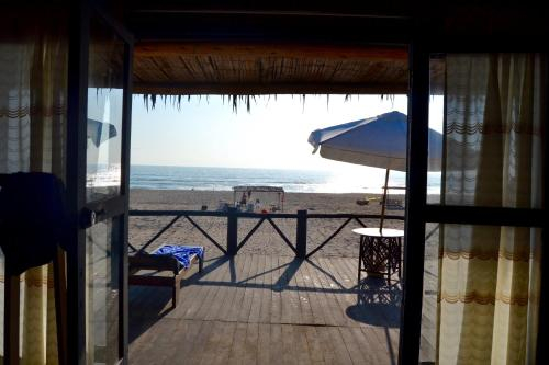 Casa de playa, Cañete
