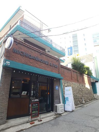 Michigan House & Pub, Seodaemun