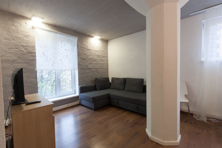Apartment Vyborg, Vyborgskiy rayon