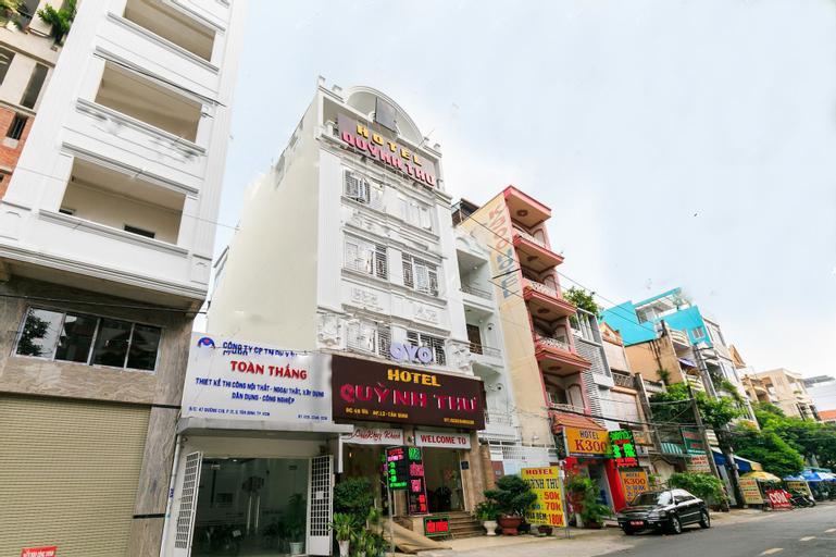 OYO 368 Quynh Thu Hotel, Quận 1