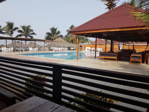 Tropicana Beach & Resort, Greater Monrovia