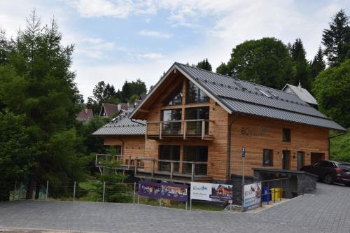 Chata Bovida, Ústí nad Orlicí