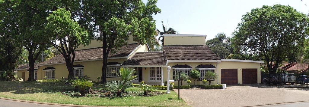La Baruné Guest House, Mopani