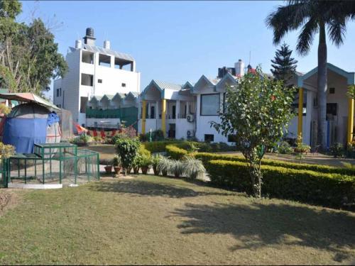Coral River Resort, Pathankot