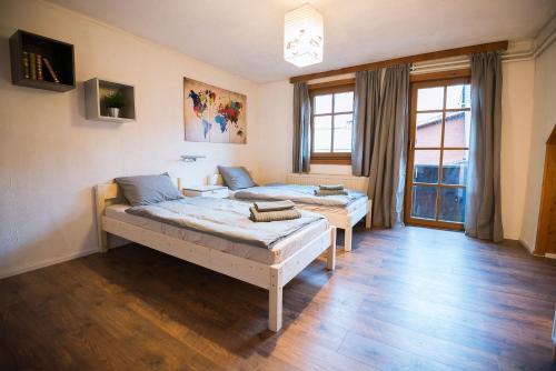 Guesthouse Alpinum, Gmunden