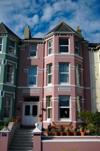 Athol Park Guest House, Port Erin
