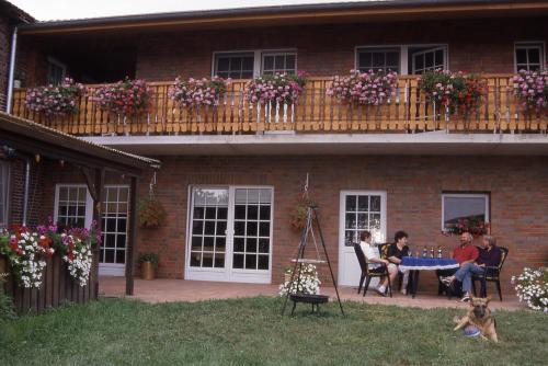Ferienhof Meyer Landhotel, Minden-Lübbecke