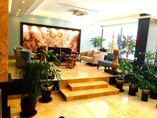 Grand Palace Hotel Erbil, Arbil