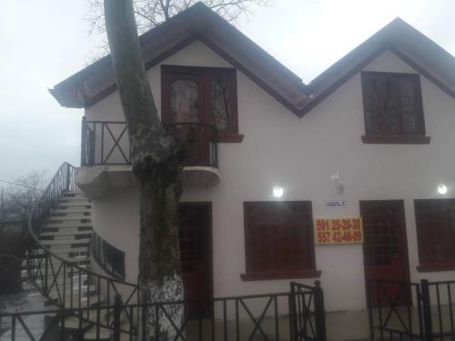 TURIST, Zugdidi
