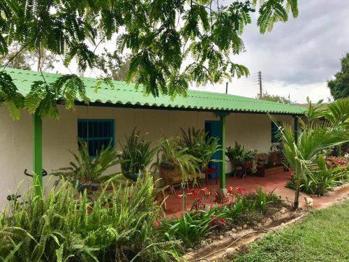 Villa Feliza, Abrego