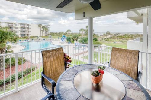 Beach Getaway for the Whole Family! Ocean View Condo at Colony Reef Club, Saint Johns
