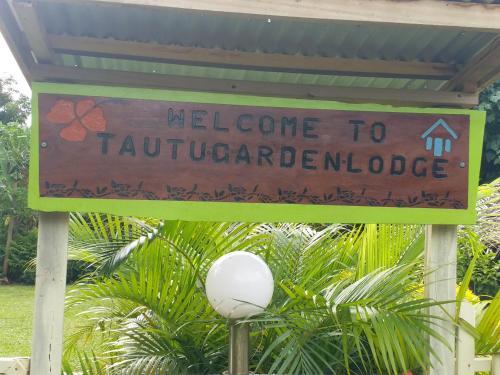 Tautu garden Lodge, Central Malekula