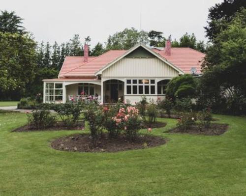 Hemsworth Estate, Ashburton