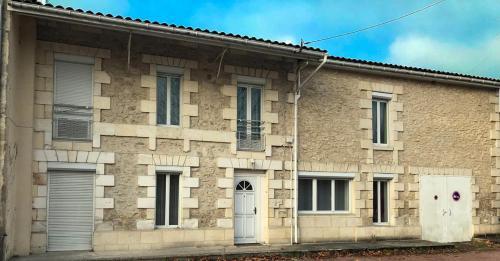 Les Saules, Gironde