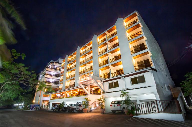 Hotel Calypso, Atsinanana