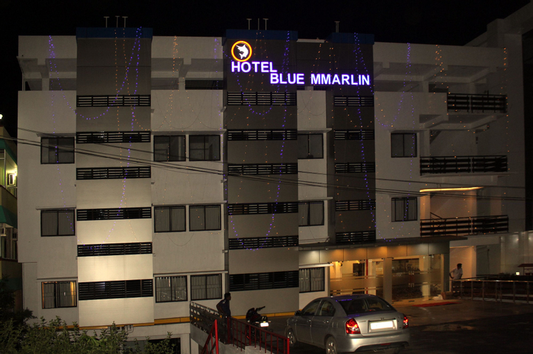Hotel Blue Mmarlin, South Andaman